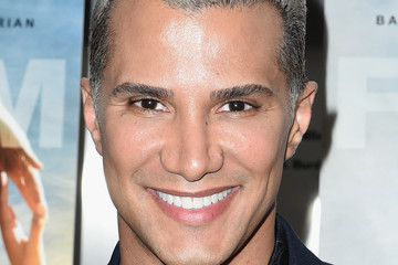 Jay Manuel Special Screening Of Relativity Studio's 'Desert Dancer' - Arrivals