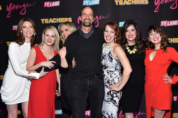 Jay Martel Kathryn Renee Thomas 'Younger' Season 2 and 'Teachers' Series Premiere