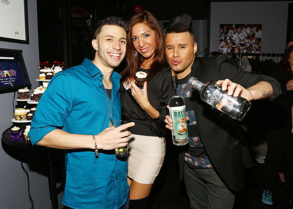 'The Real World Ex-Plosion' Season Premiere Party —Part 2