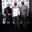 Jay Moss The Stellar Awards LIVE On UP