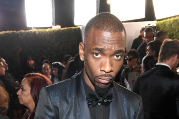 Jay Pharoah 49th NAACP Image Awards - Red Carpet