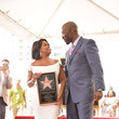 Jay Tucker Niecy Nash Honored With Star On The Hollywood Walk Of Fame
