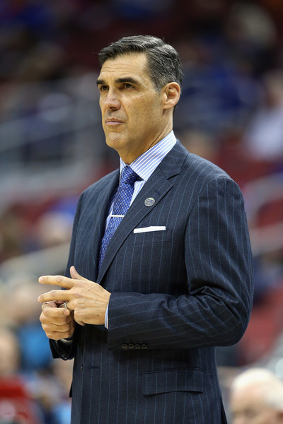 Jay+Wright+NCAA+Basketball+Tournament+So