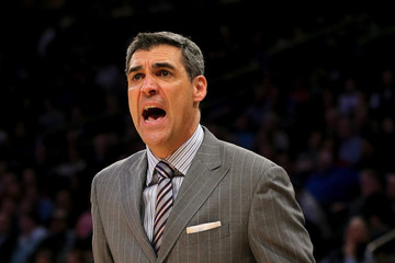 Jay Wright Big East Basketball Tournament: Quarterfinals