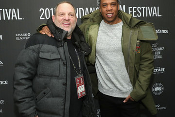 Jay Z 'TIME: The Kalief Browder Story' Sundance World Premiere