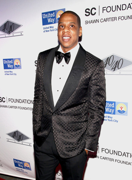Jay-Z - Jay-Z Performs At Carnegie Hall
