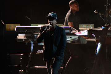 Jay Z Jay Z Holds Get Out The Vote Concert In Support Of Hillary Clinton