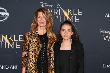 Jaya Harper Premiere Of Disney's 'A Wrinkle In Time' - Arrivals