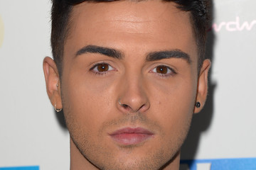 Jaymi Hensley Now Smart Girls Fake It Campaign - Arrivals