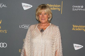 Jayne Atkinson The Television Academy Hosts Reception for Emmy-Nominated Performers - Arrivals