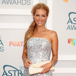 Jaynie Seal Arrivals at the ASTRA Awards