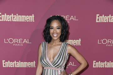 Jazmyn Simon 2019 Entertainment Weekly Pre-Emmy Party - Arrivals