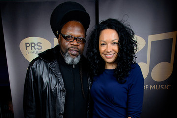 Jazzie B PRS for Music: 100 Years of Music VIP Launch