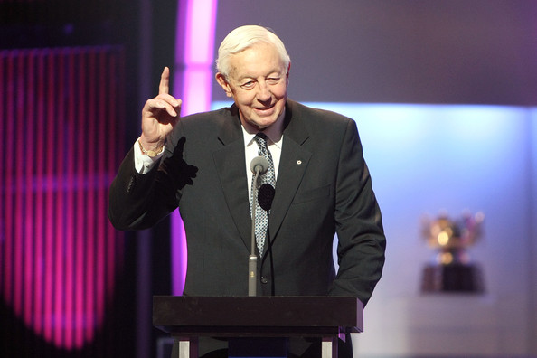 Jean Beliveau - NHL Awards Show