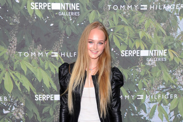 Jean Campbell Serpentine Summer Party - Arrivals