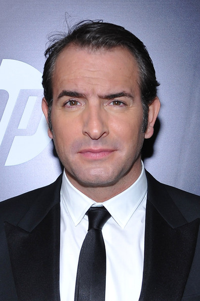 The gallery for jean dujardin smile for Jean dujardin info