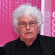 Jean-Jacques Annaud 'The Truth About The Harry Quebert Affair' Pink Carpet Arrivals - The 1st Cannes International Series Festival