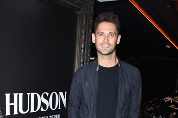 Jean-Luc Bilodeau Hudson Hosts Private Event at Hyde Staples Center for Red Hot Chili Peppers Concert