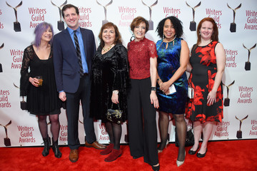 Jean Passanante Shelly Altman 70th Annual Writers Guild Awards New York - Arrivals