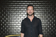 Ian Bohen attends the Jean Paul Gaultier Haute Couture Fall/Winter 2019 2020 show as part of Paris Fashion Week on July 03, 2019 in Paris, France.