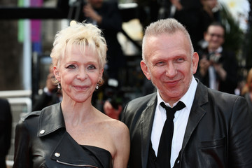 "Jean Paul Gaultier ""Saint Laurent"" Premiere - The 67th Annual Cannes Film Festival"