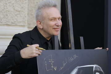 Jean Paul Gaultier Life Ball 2015 - Press Conference