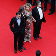 Jean-Pierre Leaud 'The Search' Premieres at Cannes