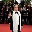 Jean-Pierre Leaud Closing Ceremony - Red Carpet Arrivals - The 69th Annual Cannes Film Festival