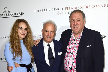 Jean Pigozzi Jaeger-LeCoultre Hosts Dinner - The 69th Annual Cannes Film Festival