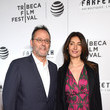 """Jean Reno """"The First Monday In May"""" World Premiere - 2016 Tribeca Film Festival - Opening Night"""