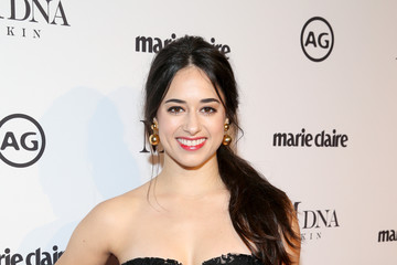 Jeanine Mason Marie Claire's Image Makers Awards 2018 - Red Carpet