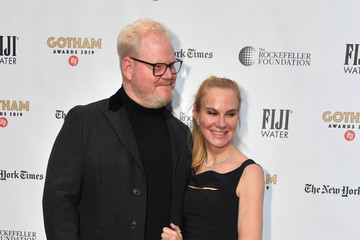 Jeannie Gaffigan 2019 IFP Gotham Awards