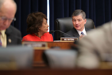 Jeb Hensarling Treasury Secretary Steven Mnuchin Testifies to House Committee on the Financial Stability Oversight Council's Annual Report