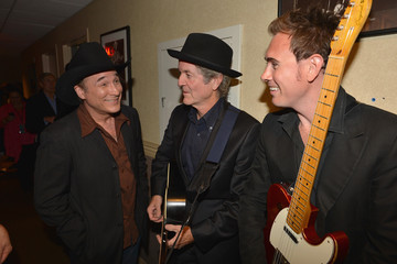 Jedd Hughes 6th Annual ACM Honors - Backstage and Audience