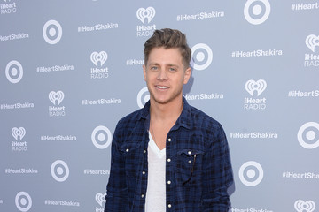 Jef Holm Target Presents The iHeartRadio Album Release Party For Shakira's Exclusive Deluxe Edition