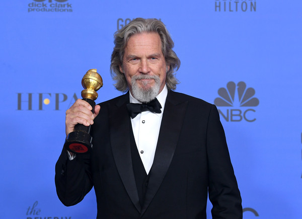 76th Annual Golden Globe Awards - Press Room