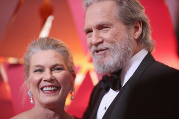 Jeff Bridges 89th Annual Academy Awards - Red Carpet