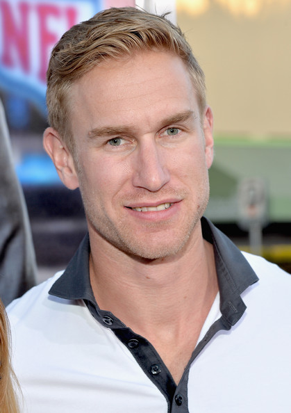 Jeff Carter Net Worth