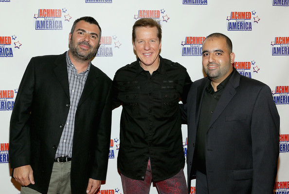 'Achmed Saves America' Premieres in LA