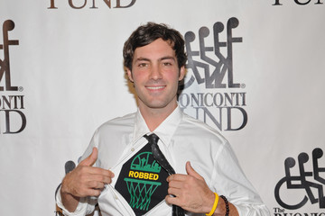 Jeff Dye 27th Annual Great Sports Legends Dinner To Benefit The Buoniconti Fund To Cure Paralysis - Arrivals