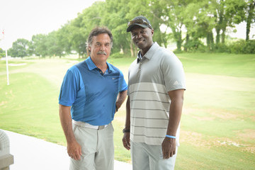 Jeff Fisher 7th Annual Drive 4 Dinger Celebrity Golf Tournament
