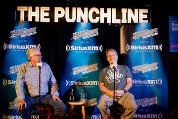 Jeff Foxworthy SiriusXM Presents A Comic Mind With Jeff Foxworthy & Special Guest Ron White