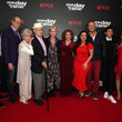 """Jeff Frost Premiere Of Netflix's """"One Day At A Time"""" Season 3 - Red Carpet"""