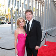 Jeff Fuller LACMA 50th Anniversary Gala Sponsored By Christies - Red Carpet