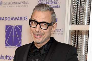 Jeff Goldblum Art Directors Guild 23rd Annual Excellence In Production Design Awards - Arrivals