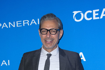 Jeff Goldblum 'Oceana: Sting Under the Stars' - Arrivals