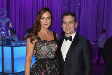 Jeff Gordon Breast Cancer Research Foundation Hot Pink Gala Hosted By Elizabeth Hurley - Inside