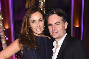 Jeff Gordon Creatures of the Night Late-Night Soiree Hosted by Chopard and Champagne Armand De Brignac
