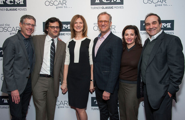 'And the Oscar Goes to...' Screening in Beverly Hills