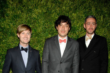 Jeff Halmos 7th Annual CFDA / Vogue Fashion Fund Awards